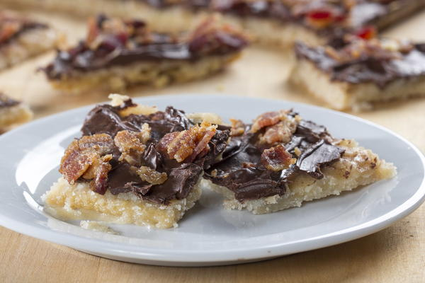 Bacon Candy Crack-Up