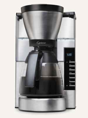Capresso RapidBrew 10-Cup Coffee Maker Giveaway