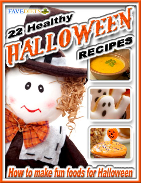 How to Make Fun Foods for Halloween 22 Healthy Halloween Recipes