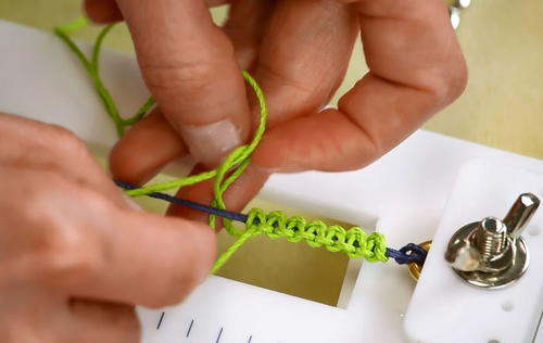 Knot Your Average How to Macrame Video