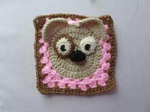 27 free crochet animal blanket patterns allfreecrochet.com