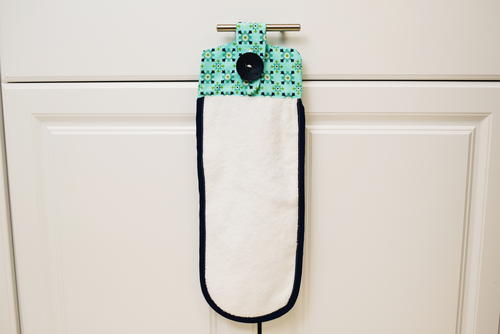 Convenient Loop Towel Project