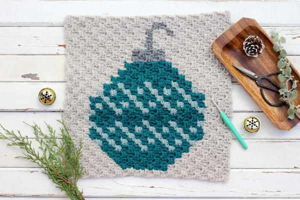 What is C2C Crochet? + 12 C2C Crochet Patterns