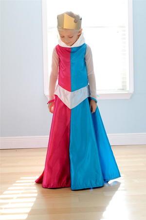 belle princess cape pattern allfreesewingcom