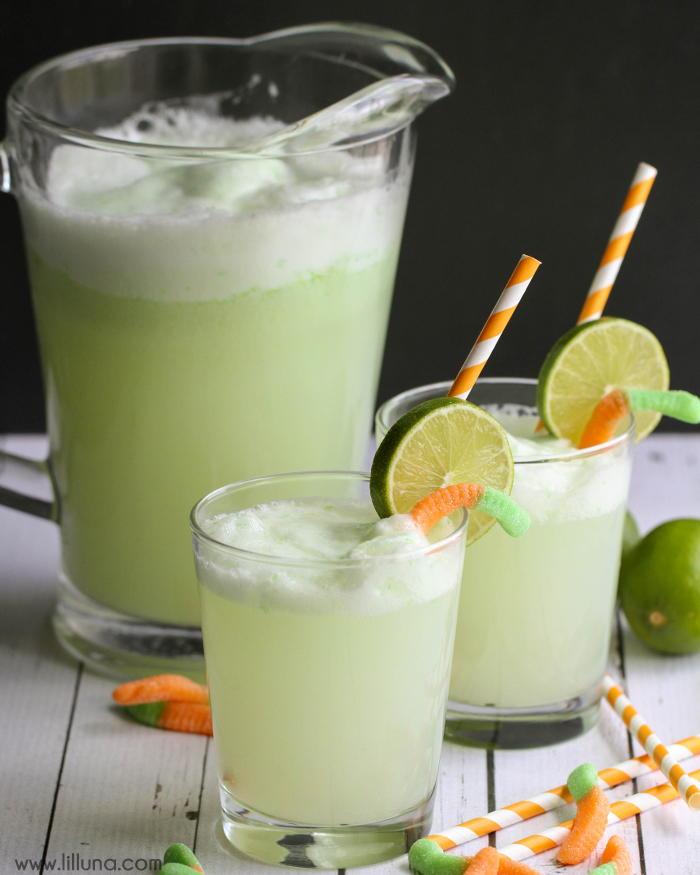 10 Favorite Halloween Drink Recipes Recipelion Com