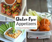 15 Gluten Free Appetizers: The Best Gluten Free Party Food