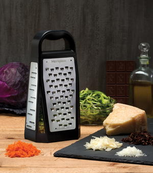 Microplane Elite Box Grater Giveaway