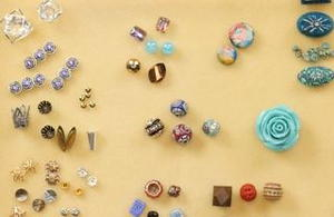 Beads 101: Your Guide to Different Types of Beads