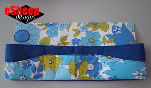 Wave Around Tote Organizer