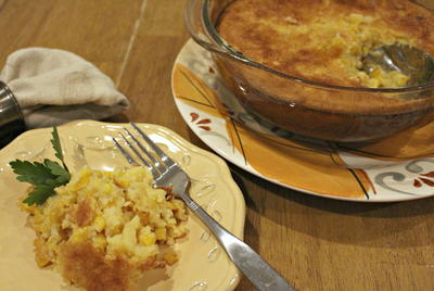 In a Jiffy Corn Casserole-Revised