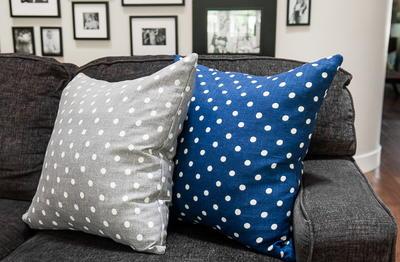 Repurposed DIY Pillow Ideas & Easy Home Decor: 19 DIY Pillows   DIYIdeaCenter.com pillowsntoast.com