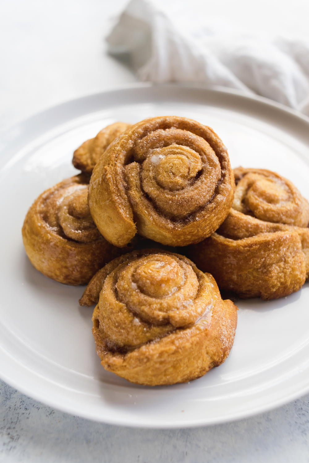 Best Homemade Cinnamon Rolls Recipe Recipelion Com