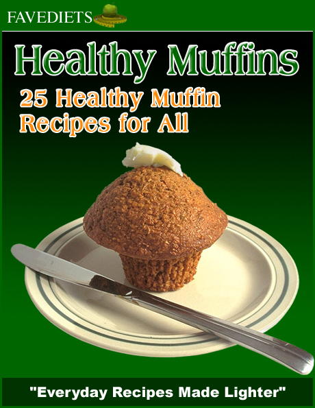 Healthy Muffins for All 25 Healthy Muffin Recipes