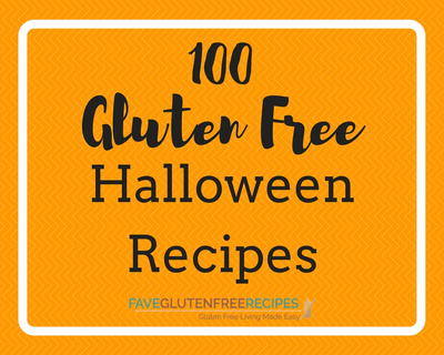 The Ultimate Guide to Halloween 100 Gluten-Free Halloween Recipes