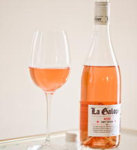 Types of Wine: Rose Wine
