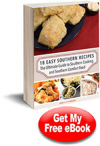18 Easy Southern Recipes