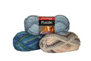 Puzzle Yarn Review
