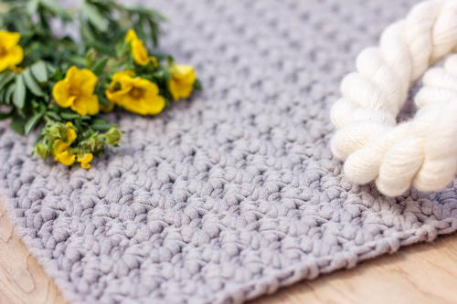 Video Tutorial How To Crochet The Suzette Stitch