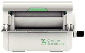 Xyron Creative Station Lite Giveaway