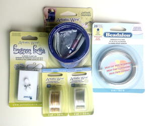Artistic Wire Jewelry Making Kit Giveaway