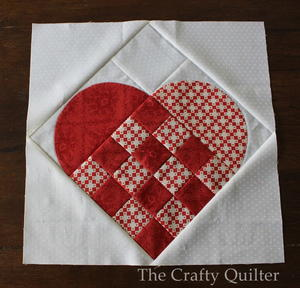 Nordic Heart Block Tutorial
