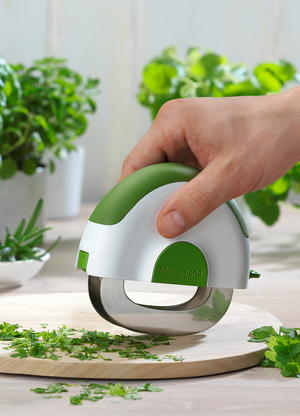 Microplane Miracle Herb and Salad Chopper Giveaway