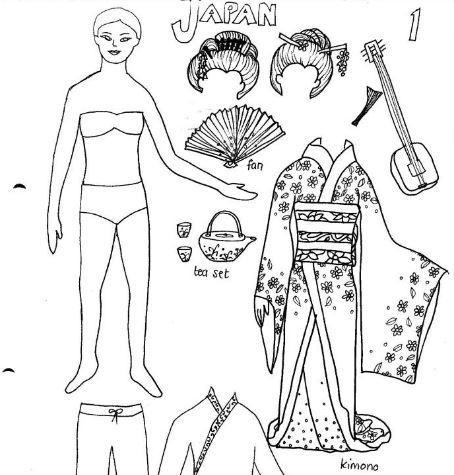 free printable sammy doll. Black Bedroom Furniture Sets. Home Design Ideas