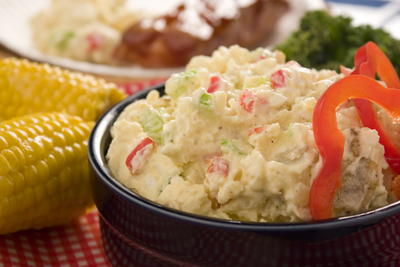 Blue Ribbon Potato Salad