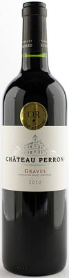 Chateau Perron Graves Rouge 2010
