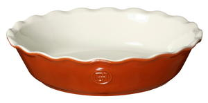 Emile Henry Thanksgiving Pie Dish Giveaway