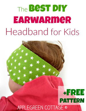 The Best Earwarmer Headband for Kids