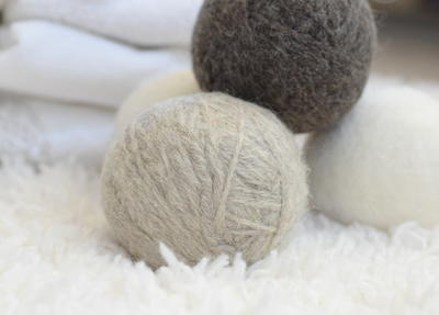 How To Make Dryer Balls