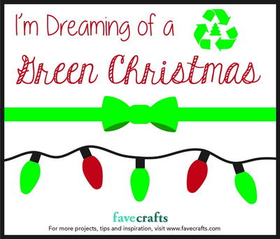 How to Have a Green Christmas Eco-Friendly Tips