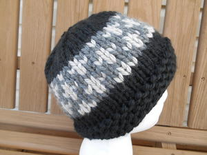 Urban Night Hat