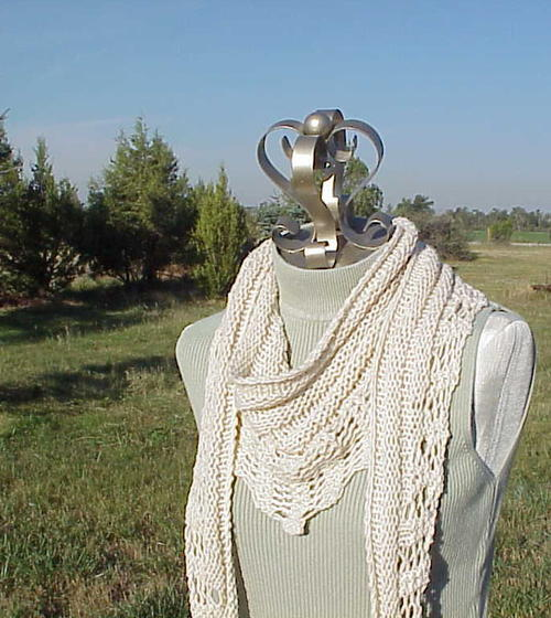 Gorgeous Gallatin Scarf
