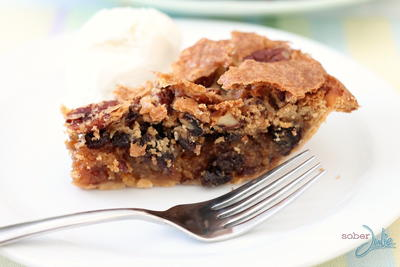 Sinfully Good Southern Pecan Pie