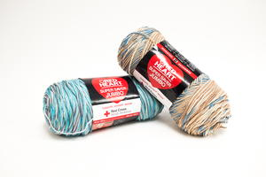Red Heart Super Saver Jumbo Yarn Review
