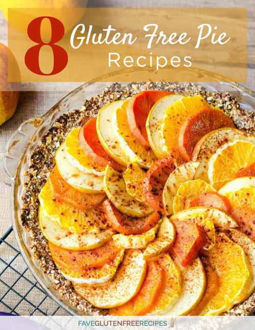 8 Gluten Free Pie Recipes