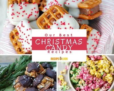 Best Christmas Candy Recipes.13 Best Christmas Candy Recipes Recipelion Com