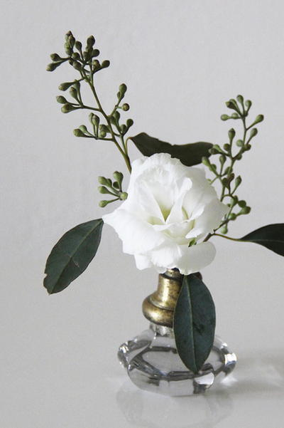 Door Knob DIY Centerpiece