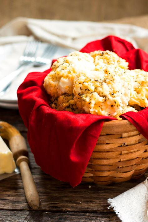 Copycat Gluten Free Red Lobster Biscuits