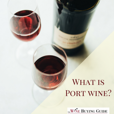 What is Port Wine