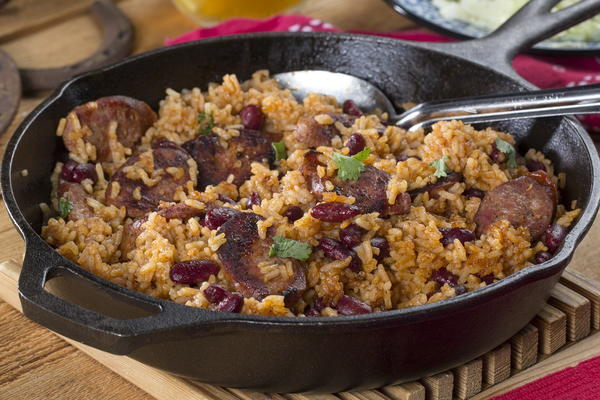 Easy Skillet Meals Chuck Wagon Skillet