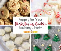 27 Cookie Recipes for Your Christmas Cookie Exchange