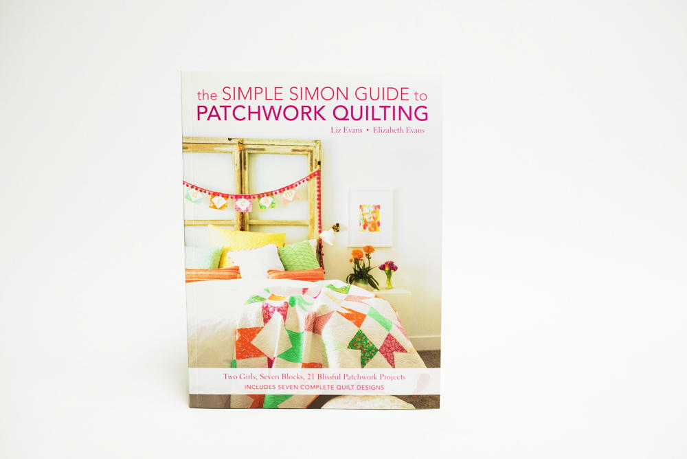 Simple Simon Guide To Patchwork Quilting Book Review