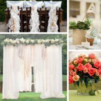 23 Dollar Store Wedding Ideas for the Budget Bride