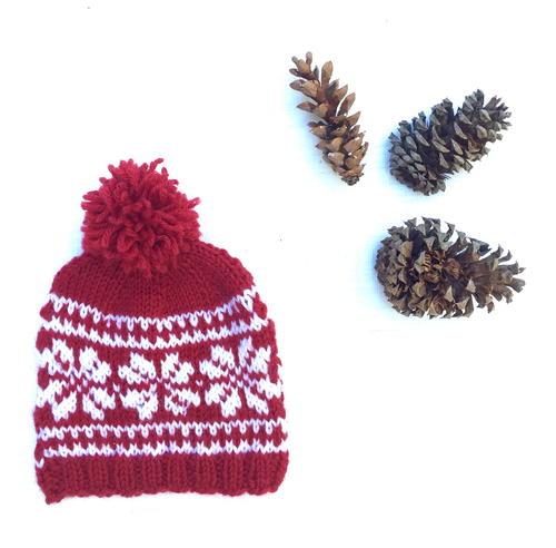 Baby Snowflake Hat  2bff3d0256cc
