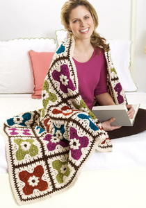 """Knitting and Crochet Patterns from Red Heart Yarn"" eBook"