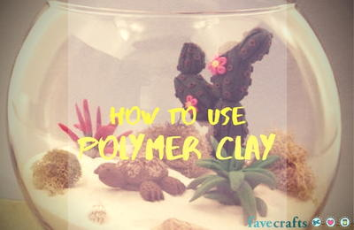 How to Use Polymer Clay