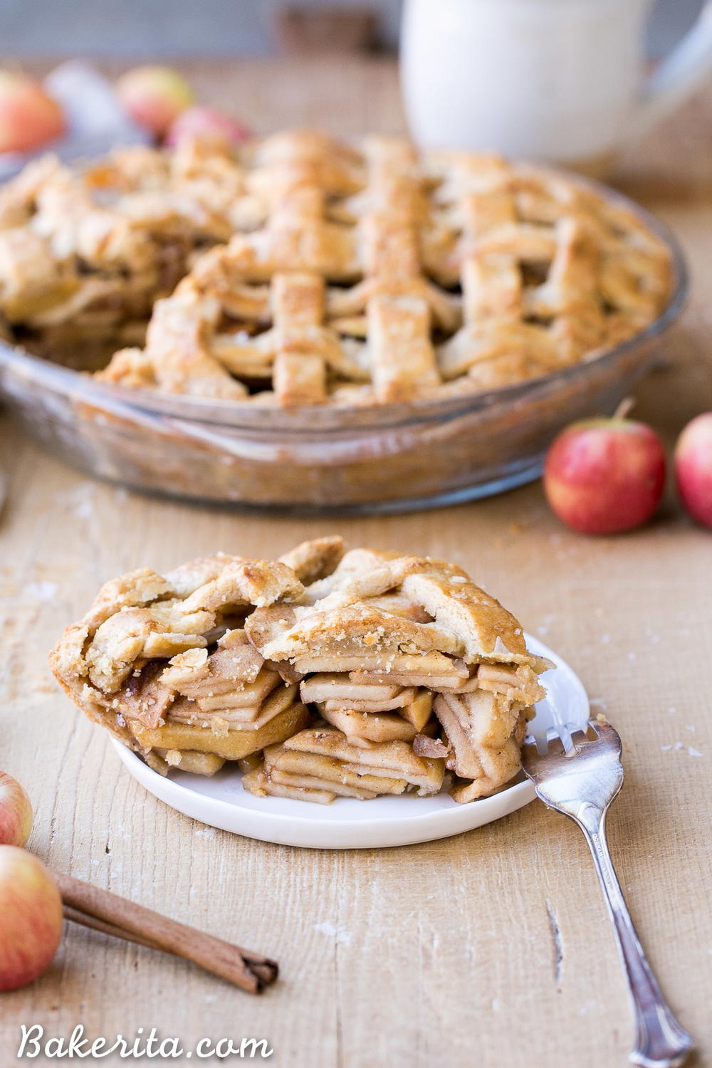 Paleo Apple Pie | RecipeLion.com